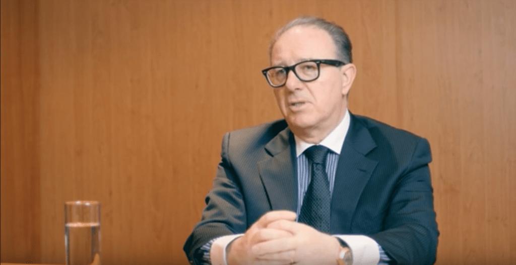 Interjú Prof. Dr. Torello Lottival