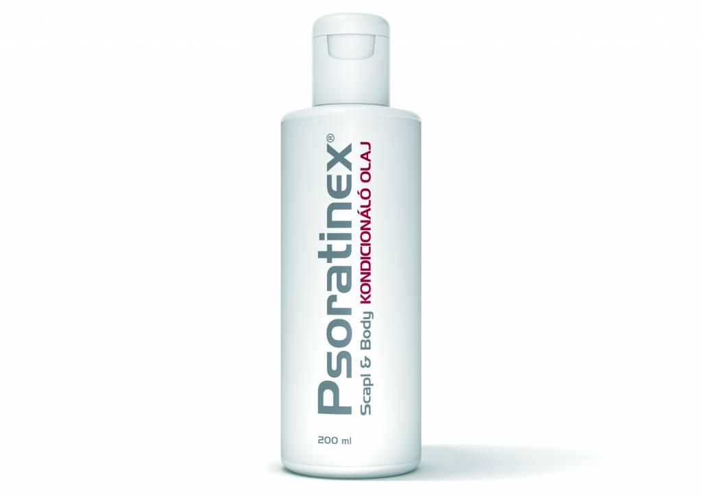 Psoratinex Kondicionáló olaj